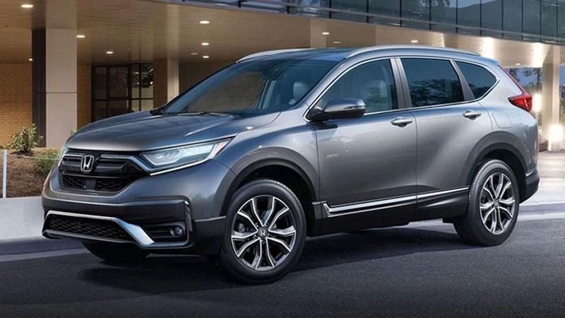 Honda giảm giá xe gần 100 triệu đồng/chiếc từ tháng 4 - ảnh 1