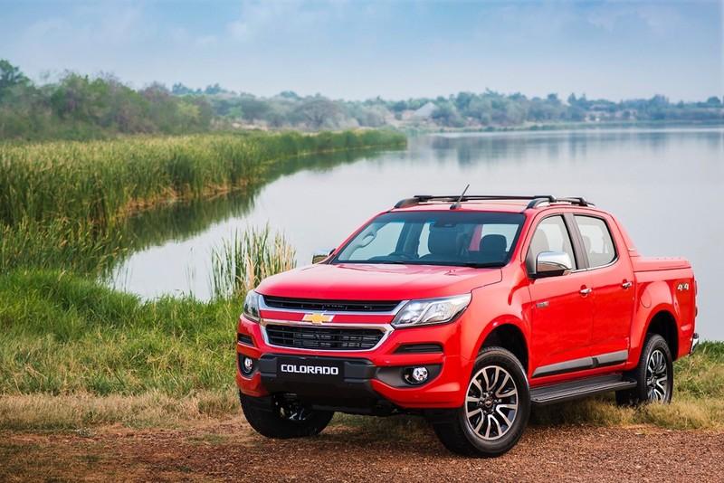 Giá xe ô tô Chevrolet tháng 4 giảm 150-200 triệu đồng/chiếc - ảnh 2