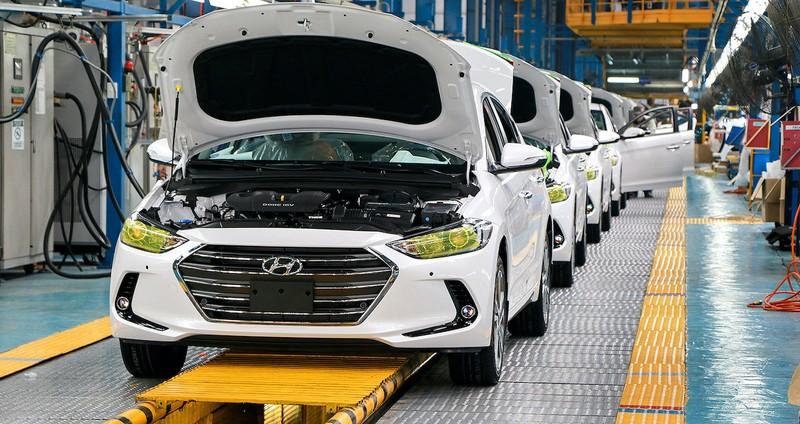 Đã có 5 nhà máy ô tô tạm dừng sản xuất vì dịch COVID-19 - ảnh 2