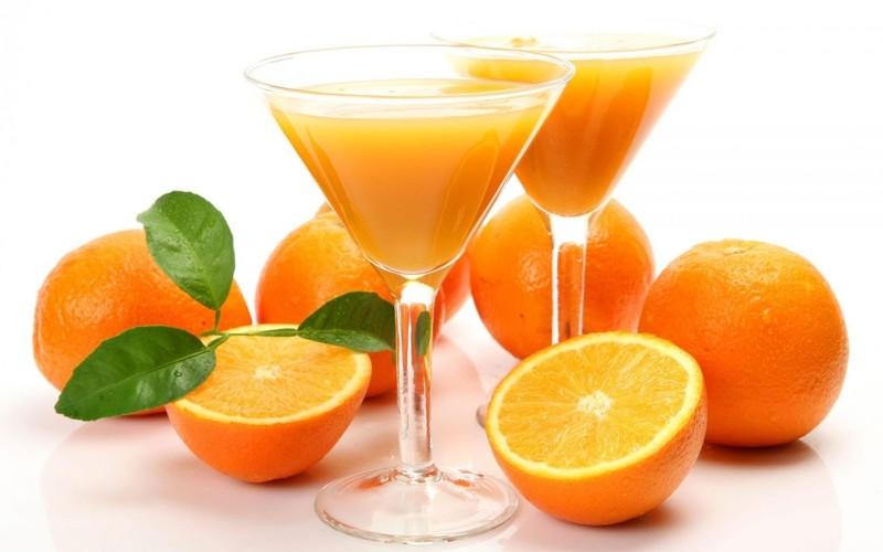 Nước cam tại nhiều nước tăng giá vì dịch COVID-19 - ảnh 1
