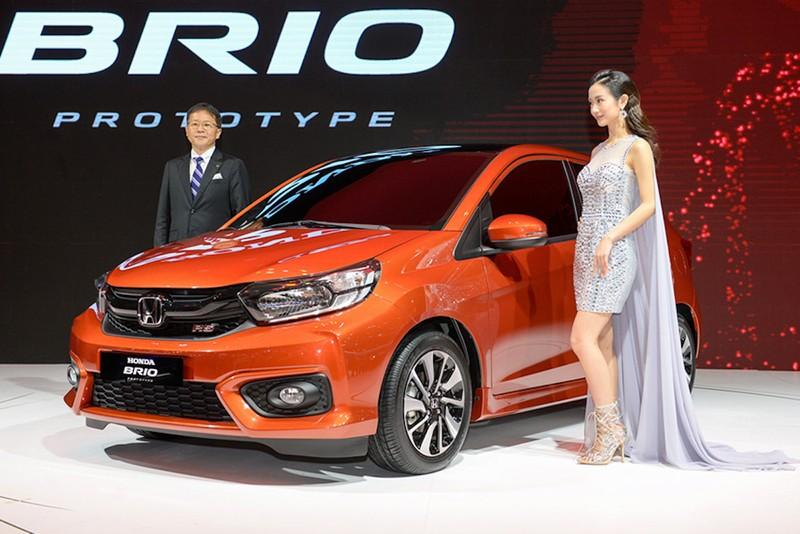 Ô tô Indonesia giá 200 triệu vẫn nhập nhiều vào VN - ảnh 2