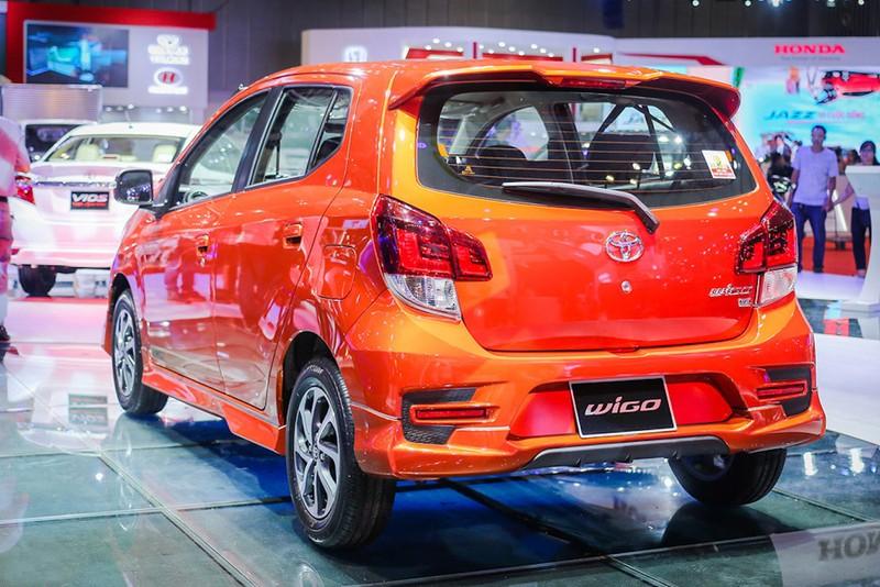 Ô tô Indonesia giá 200 triệu vẫn nhập nhiều vào VN - ảnh 1