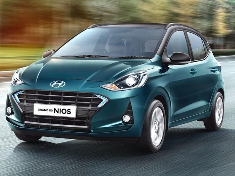 Hyundai Grand i10 2020 bản nâng cấp giá rẻ chỉ 200 triệu đồng - ảnh 1