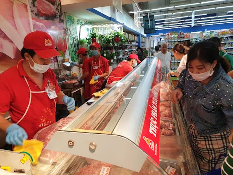 Gần 800 công ty được phép bán thịt heo vào Việt Nam - ảnh 1