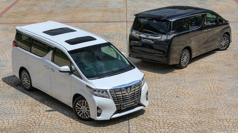 Nhiều mẫu xe Toyota bất ngờ ế ẩm bán chưa nổi chục chiếc/tháng - ảnh 1