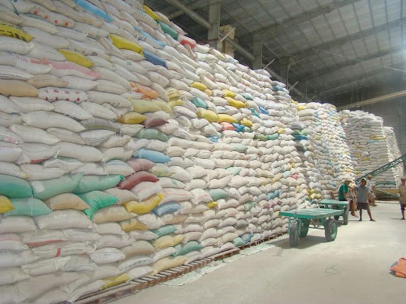 Đề xuất giải pháp mới dự trữ gạo, tránh xù hợp đồng - ảnh 2