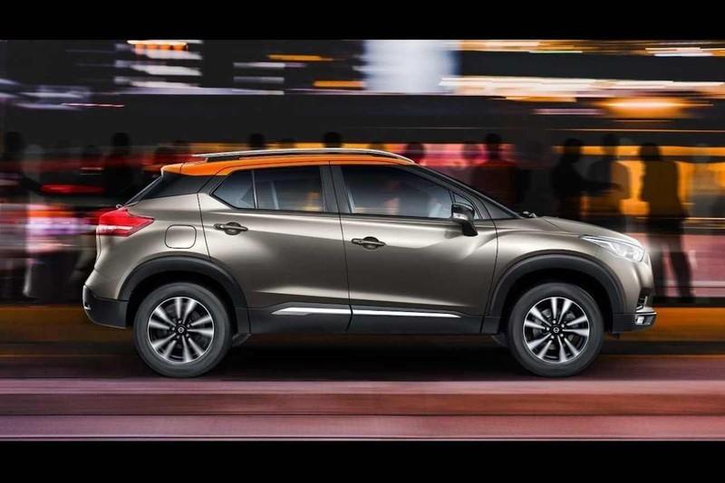 Nissan ra mắt mẫu xe SUV cỡ nhỏ giá 'sốc' chỉ 175 triệu đồng - ảnh 1
