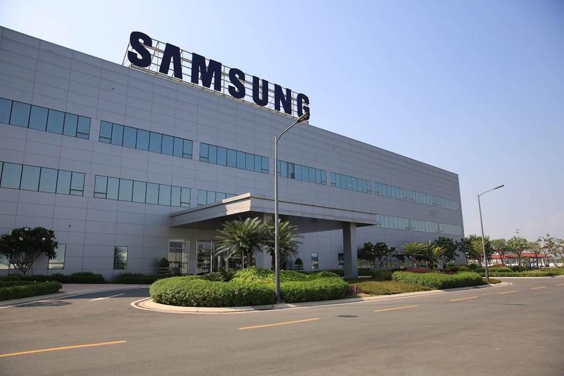 Thực hư việc Samsung dời dây chuyền sản xuất về Việt Nam - ảnh 1