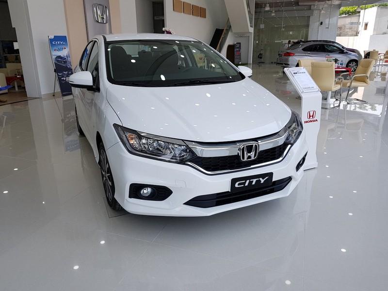 Lý giải Honda City bán chạy nhất thị trường 'vượt mặt' Vios - ảnh 1