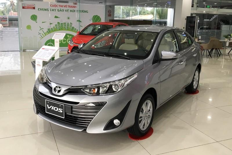 Lý giải Honda City bán chạy nhất thị trường 'vượt mặt' Vios - ảnh 2