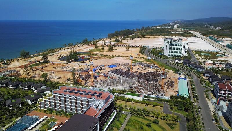 Bộ Công An báo cáo Thủ tướng về condotel, tourist villa  - ảnh 1
