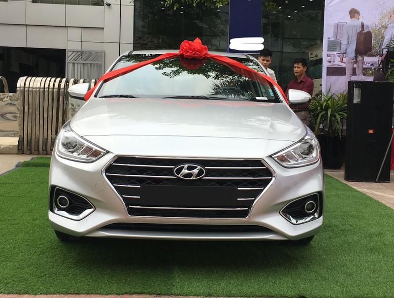 Ô tô Hyundai 'vượt mặt' Toyota bán chạy nhất thị trường VN - ảnh 1