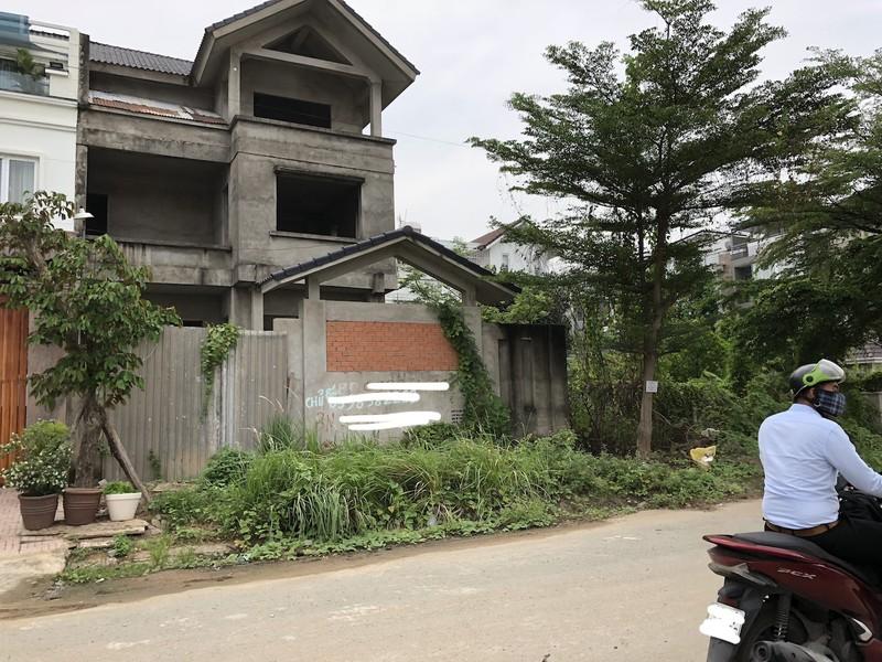 Nhà phố, biệt thự đổ về vùng ven: Liệu có bỏ hoang? - ảnh 1