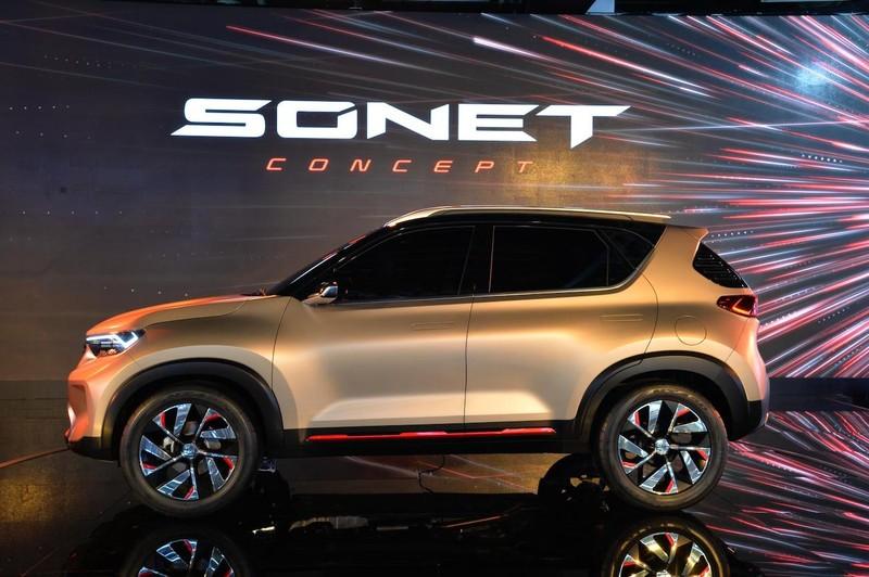Kia sắp ra mắt mẫu SUV cỡ nhỏ chỉ gần 220 triệu đồng  - ảnh 1