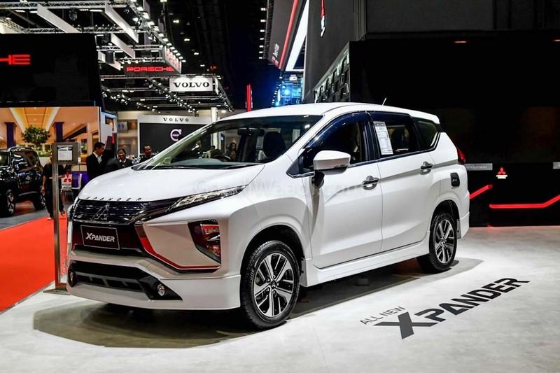 Hơn 30.000 xe Thái Lan, Indonesia giá từ 300 triệu nhập vào VN - ảnh 1