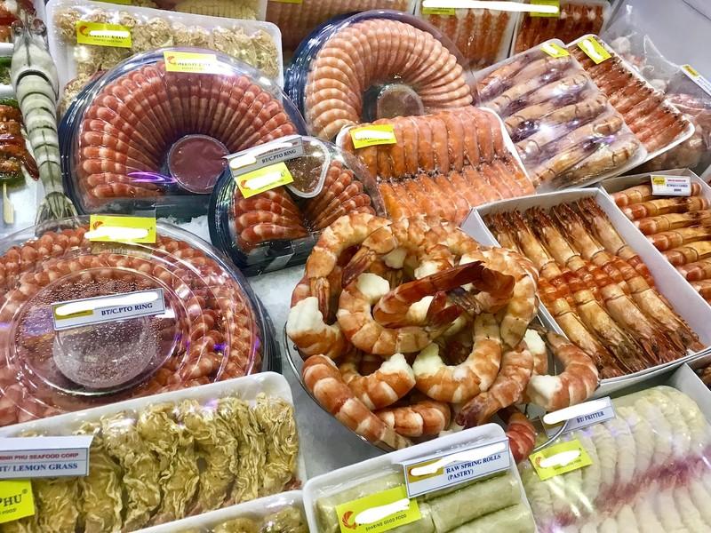 Người Mỹ, EU thích ăn cá ngừ, tôm tẩm bột Việt Nam  - ảnh 2