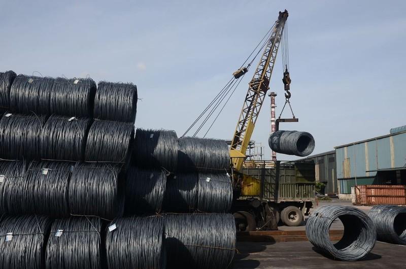 Sắt thép Việt xuất khẩu sang Trung Quốc lại tăng hơn 18 lần - ảnh 1