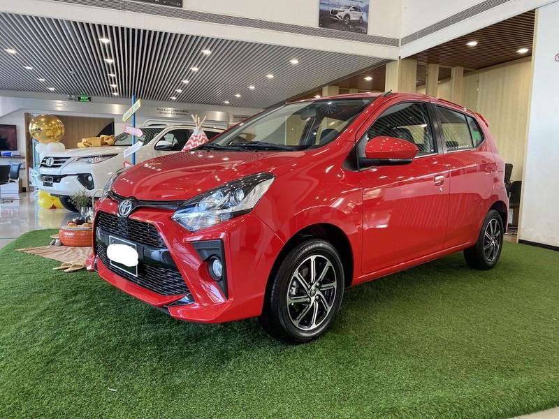 Ô tô Indonesia giá chỉ hơn 270 triệu đồng/chiếc đổ bộ vào VN - ảnh 1