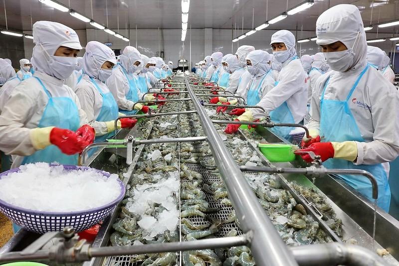 Vua tôm Việt Nam được Mỹ trả lại thuế chống bán phá giá - ảnh 1