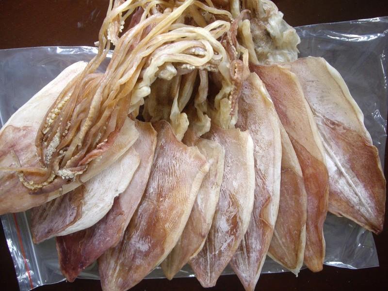 Việt Nam thu về gần 44 triệu USD từ bán mực, bạch tuộc - ảnh 1