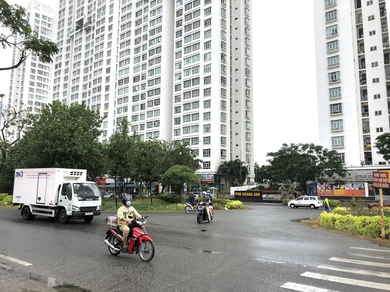 Nhiều giao dịch bất động sản vào 'tầm ngắm' của cơ quan thuế - ảnh 1