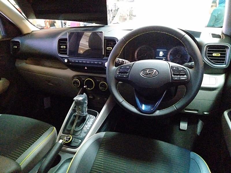 Hyundai ra mắt mẫu xe SUV 2022 giá chỉ 346 triệu đồng - ảnh 2