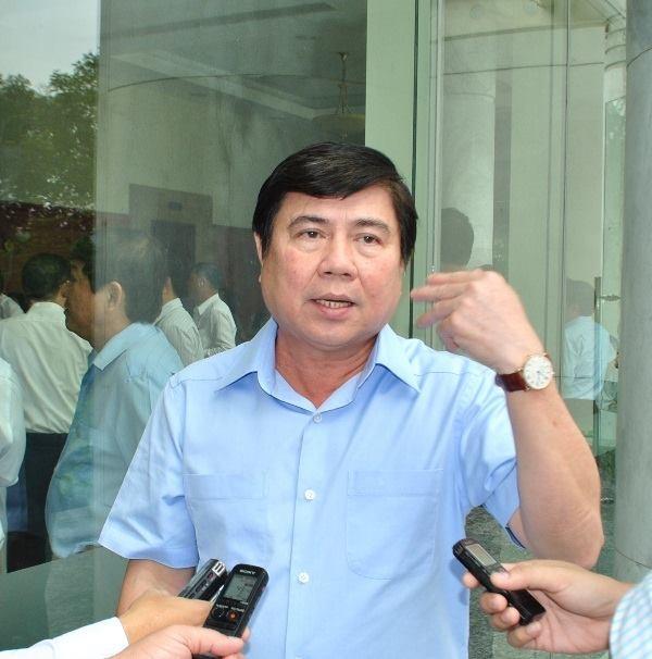 Chủ tịch thành phố nói về vụ giám đốc nổ súng - ảnh 1