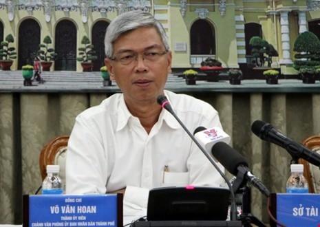Lãnh đạo UBND TP.HCM bác đề nghị của huyện Cần Giờ - ảnh 2