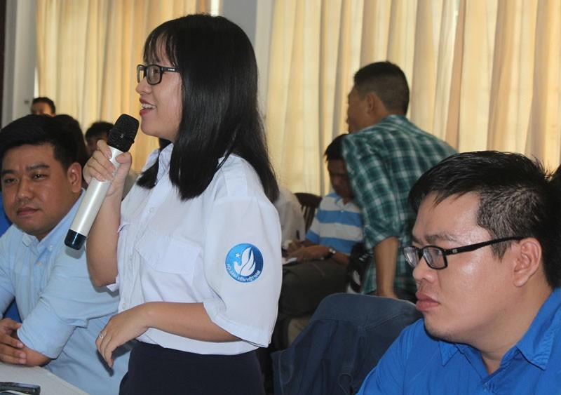 Bí thư Nguyễn Thiện Nhân: 'Chúng tôi sẽ quyết liệt hơn' - ảnh 1