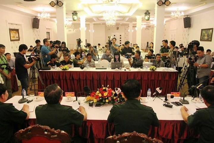 Bộ Quốc phòng trả lời về phát biểu của tướng Lê Chiêm - ảnh 1