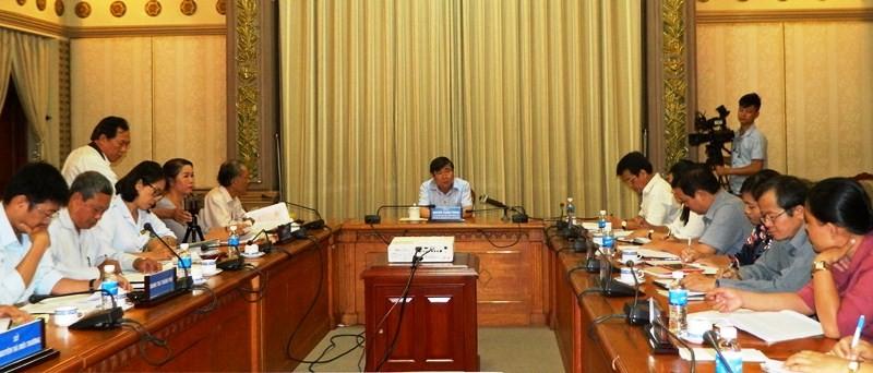 Khiếu nại 20 năm, Chủ tịch TP.HCM giải quyết trong 1giờ - ảnh 2