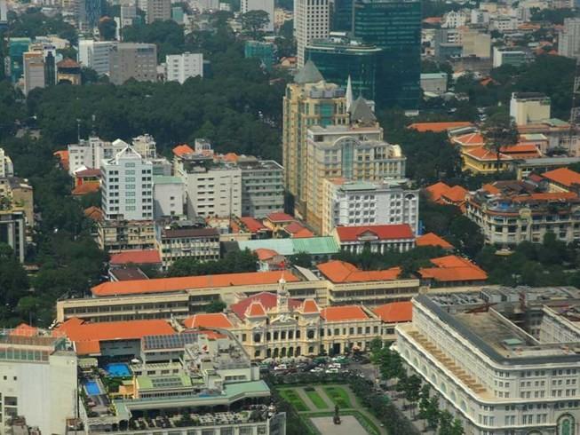 Những cái lợi khi TP.HCM xây dựng đô thị thông minh - ảnh 2