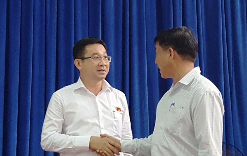 Viện trưởng VKSND TP.HCM nói về vụ Trường Mầm Xanh - ảnh 1