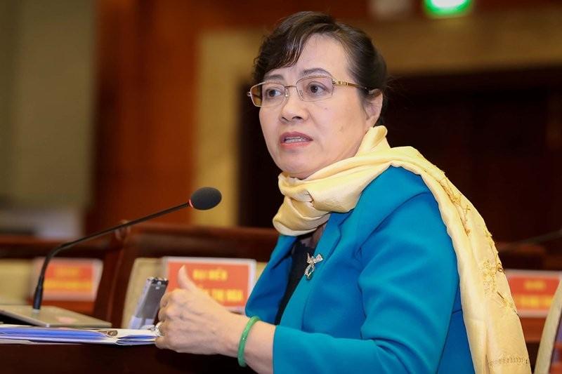 HĐND TP.HCM sẽ chất vấn về bạo hành trẻ em - ảnh 1