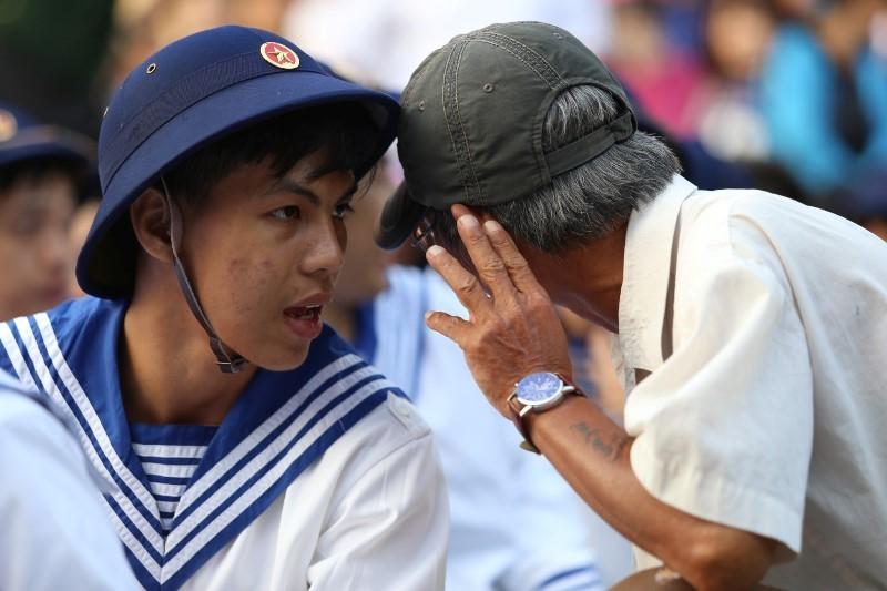 Câu chuyện ngày nhập ngũ của ông Nguyễn Thiện Nhân - ảnh 3