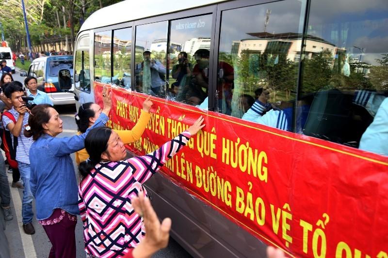 Câu chuyện ngày nhập ngũ của ông Nguyễn Thiện Nhân - ảnh 4