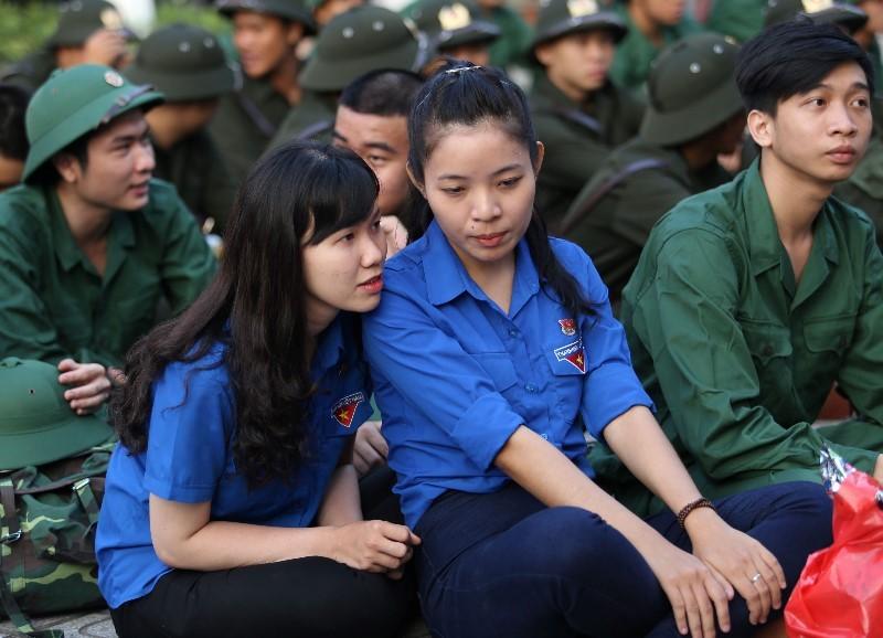 Câu chuyện ngày nhập ngũ của ông Nguyễn Thiện Nhân - ảnh 1