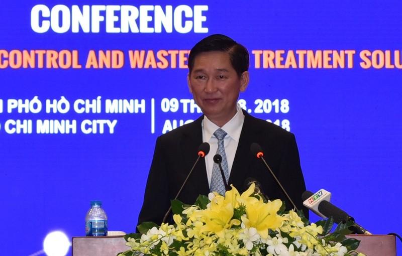 TP.HCM mời gọi đầu tư các giải pháp chống ngập - ảnh 2