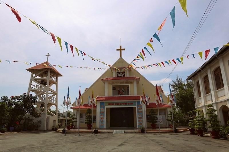 TP.HCM giữ lại Dòng Mến Thánh giá và nhà thờ Thủ Thiêm  - ảnh 2