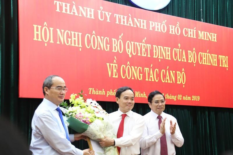 Ông Trần Lưu Quang 'trong sáng, khiêm nhường, giản dị,...' - ảnh 1
