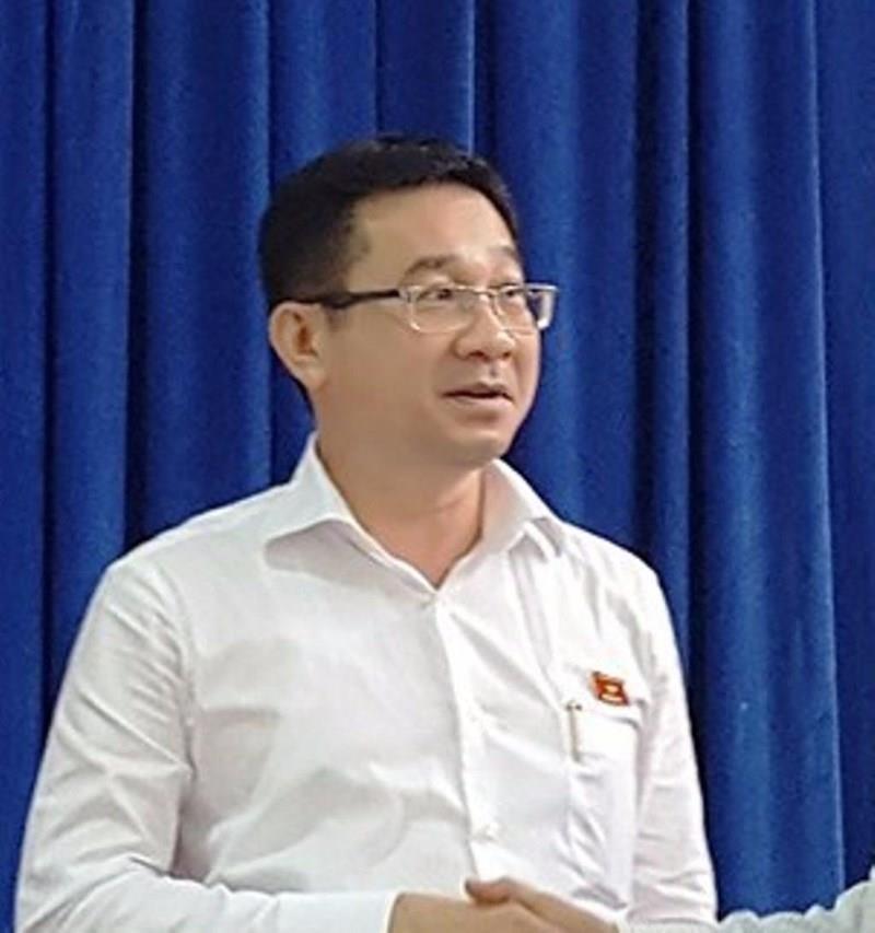 Viện trưởng VKSND TP.HCM nói về việc khởi tố ông Linh  - ảnh 1