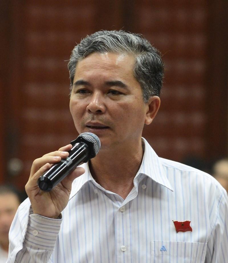 TP.HCM họp bất thường bầu thêm 2 Phó Chủ tịch - ảnh 1