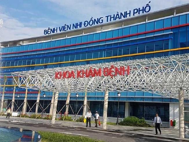 Phê bình các cá nhân trong dự án Bệnh viện Nhi đồng TP.HCM - ảnh 1