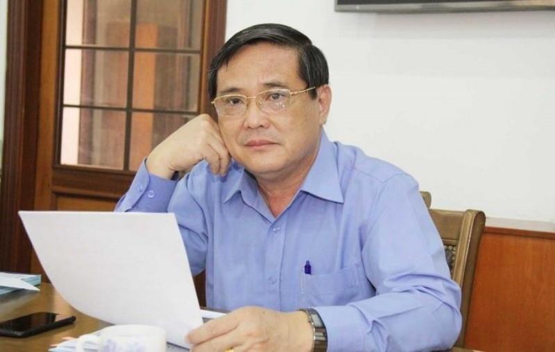 Phó giám đốc Sở NN&PTNT TP.HCM bị cảnh cáo - ảnh 2