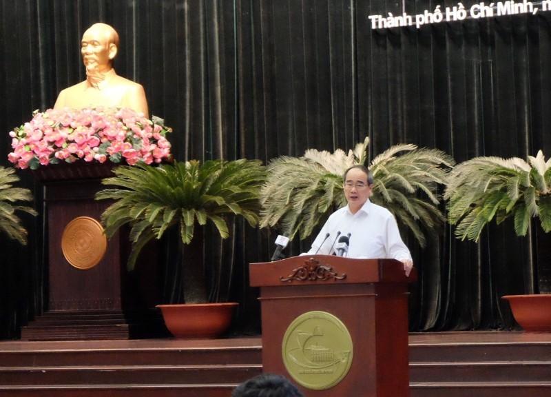 Kỳ vọng khu đô thị sáng tạo phía Đông góp 30% GDP cho TP.HCM - ảnh 1