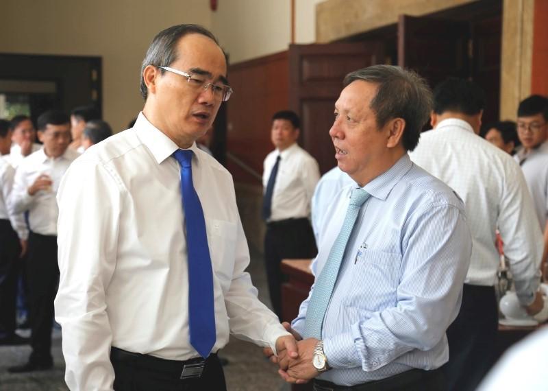 Kỳ vọng khu đô thị sáng tạo phía Đông góp 30% GDP cho TP.HCM - ảnh 2