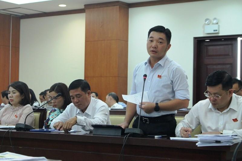 Chủ tịch UBND TP.HCM: Chấn chỉnh quyết liệt xây dựng sai phép - ảnh 1