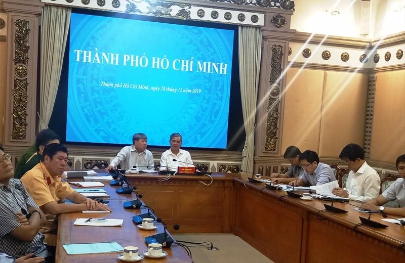 Phó Thủ tướng: Ùn tắc ở TP.HCM và Hà Nội gia tăng trở lại - ảnh 2