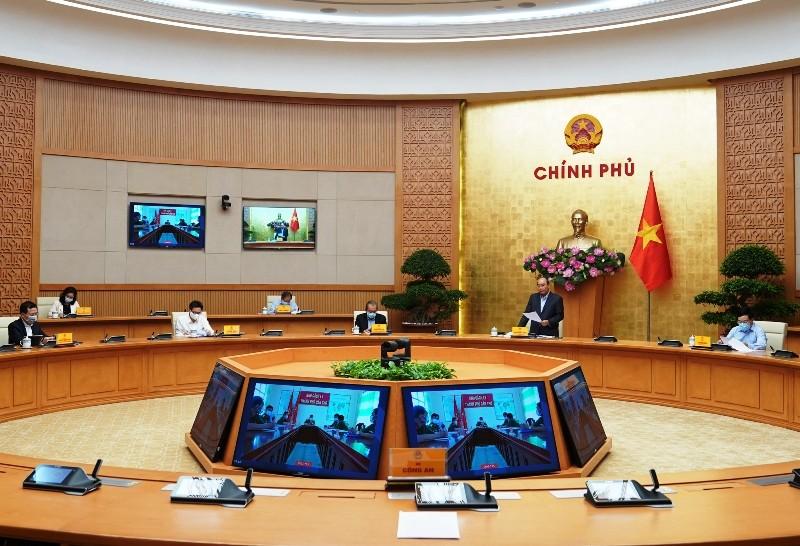 Thủ tướng: Chúng ta chưa có người tử vong bởi dịch COVID-19 - ảnh 1