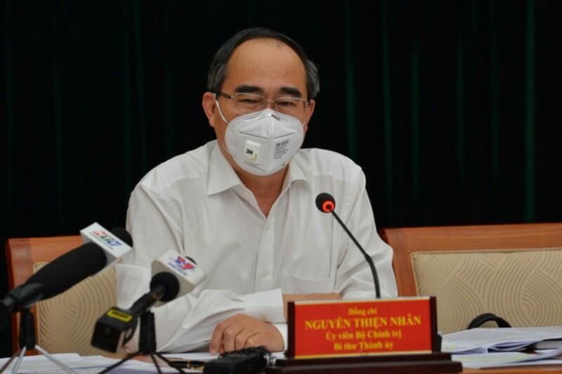 TP.HCM xây bộ tiêu chí đánh giá rủi ro lây nhiễm ở trường học - ảnh 1
